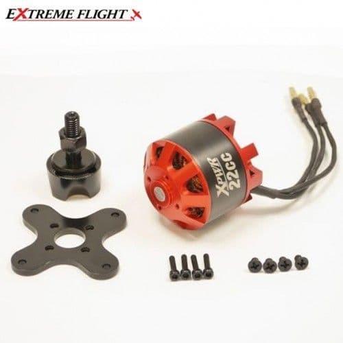 Extreme Flight XPWR 22CC Motor EF-XPWR-22CC