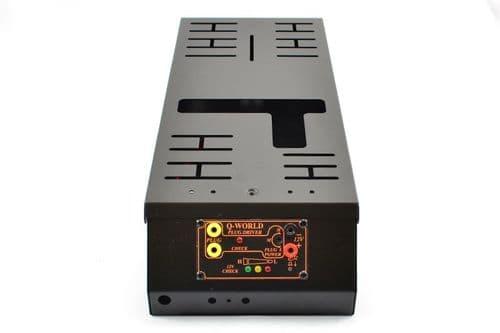 Fastrax King Starter Box 1/8Th W/Power Panel FAST555