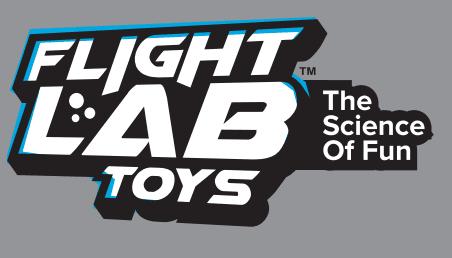 Flight Lab Toys
