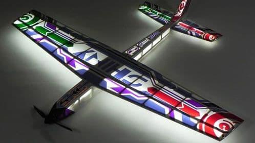 Flitework Shiny Rx-R FLWA4180