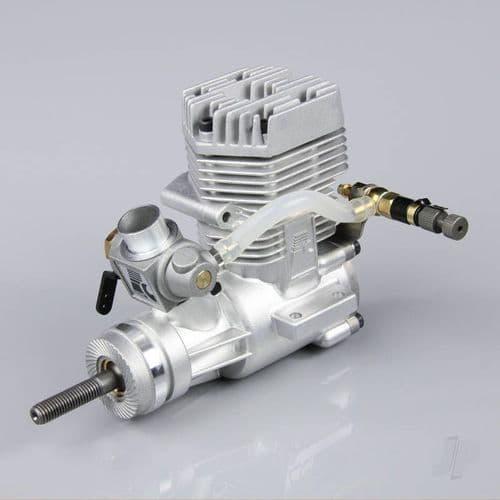 Force 46 ABC Aero Engine (7.45cc) FORE-4601