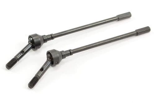 FTX Outback 2.0 Front Universal Driveshaft (2Pc) FTX8267