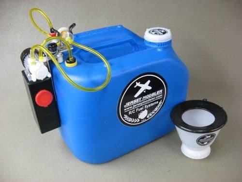 Fuel Stations Jet