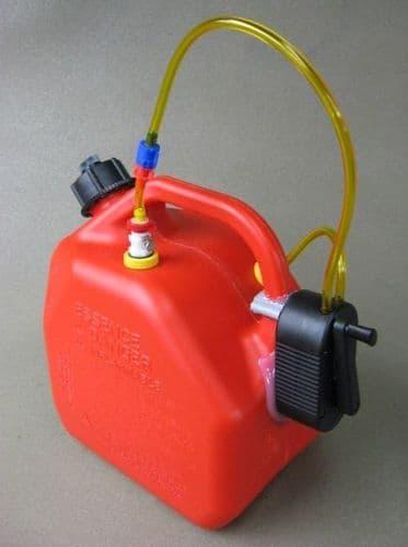 Fuel Stations Petrol