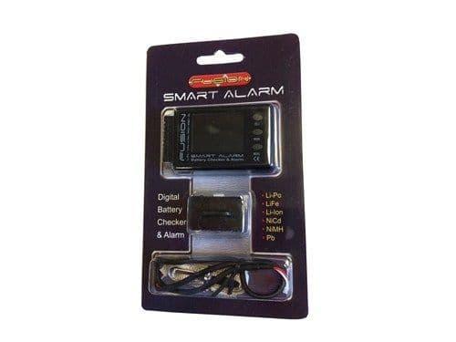 Fusion Smart Alarm Lithium Battery Checker & Alarm P-FS-BC06