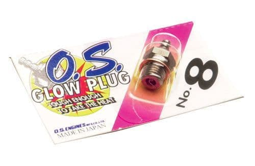 Glow Plugs & Starters