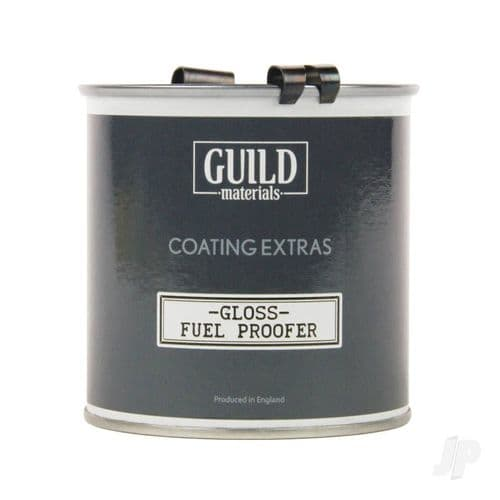 Guild Materials Gloss Fuelproofer (125ml Tin) GLDCEX1350125