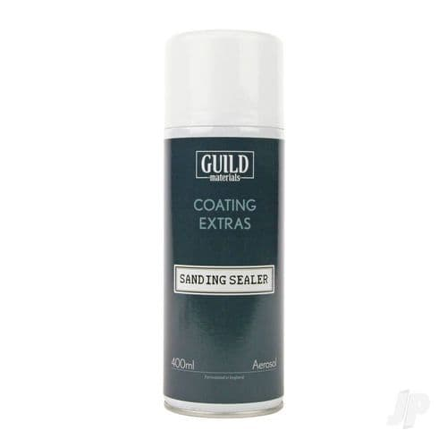 Guild Materials Sanding Sealer (400ml Aerosol) GLDCEX1100400