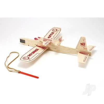 Guillow Catapult Glider Display GUI36-D