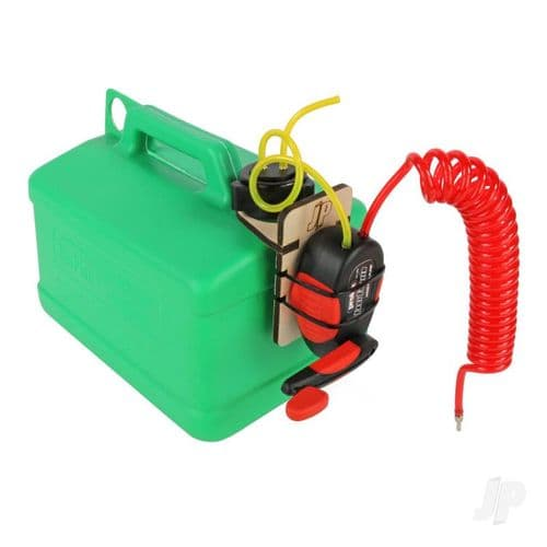 J Perkins Fuel Caddy Fuelling System (Red Petrol) 5 Litres JPDA0001
