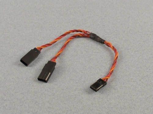 JR Y Lead (Silicone) 150mm