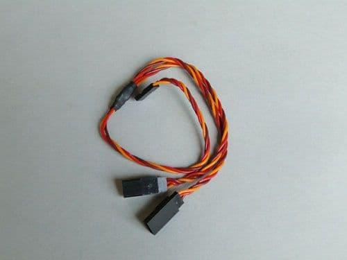 JR Y Lead (Silicone) 300mm