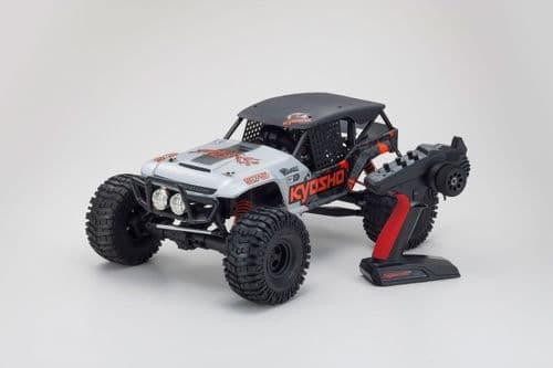 Kyosho FO-XX 2.0 Nitro 1:8 GP 4WD Readyset (KT231P-Ke25SP) K.33154B