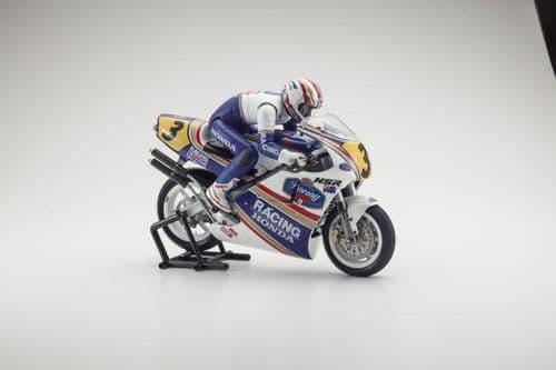 Kyosho Moto Hanging on Racer HONDA NSR500 1991 Kit