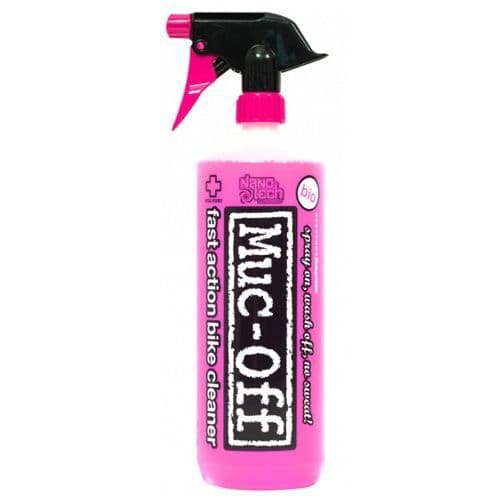 Muc-Off 1 Litre Cleaner  Capped With Trigger MUC904-CT