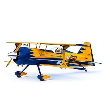 Petrol Aircraft