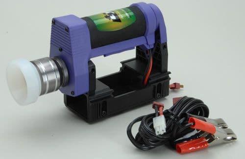 Power Panels, Starters & Batteries