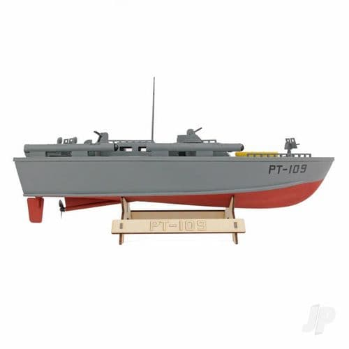 PT-109 Patrol Torpedo Boat Kit 400mm WBC1001