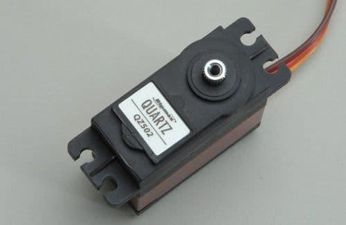 Ripmax Quartz QZ502 Servo - Digital (0.14sec/20.32kg)