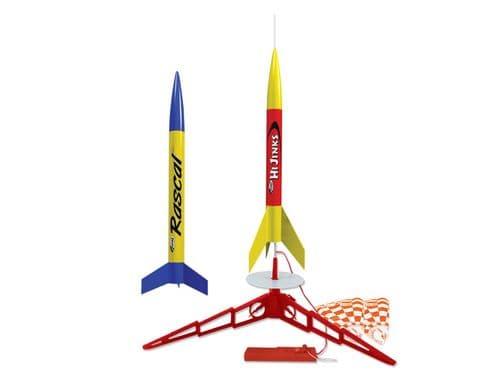 Rockets & Motors