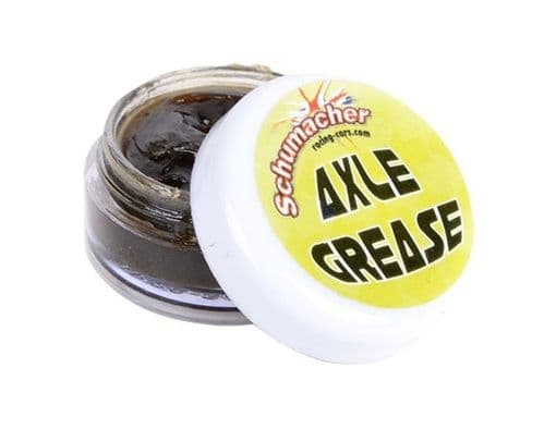 Schumacher Axle Grease (Pot) U1300