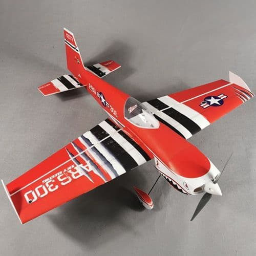 """SKYWING 38"""" ARS 300 - Red  SW-38ARS-A"""