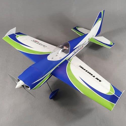 """SKYWING 38"""" Laser 260 V2 - Blue/Green SW-38LASER-B"""