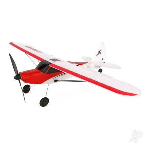 SonikRC Sport Cub 500 RTF 4-Channel Trainer with Flight Stabilisation SNK761-4