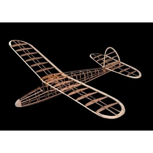 Thunder Tiger Cadet Semi-Scale Glider #4207