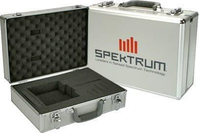Transmitter Cases