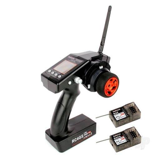 Transmitter & Receivers