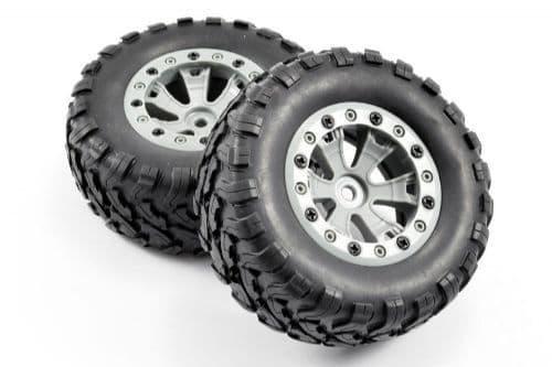Wheels Tyres Inserts Wheelie Bars Balancers Glue