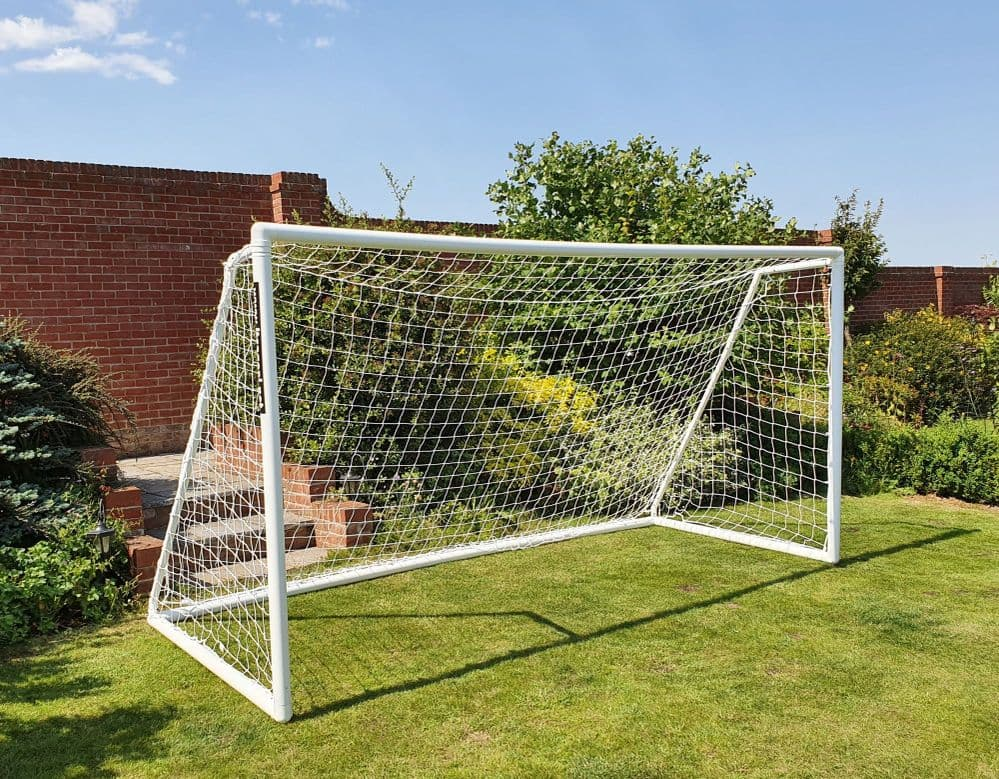 FOLDING GOAL FOR QUICK PLAY - 6'X4'