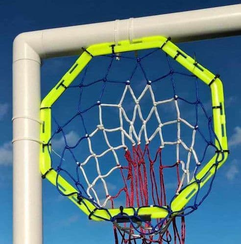 FOOTBALL GOAL TARGET - WITH NET